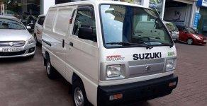 Bán xe Suzuki Van đời 2019, nhiều quà tặng hấp dẫn giá 290 triệu tại Hà Nội