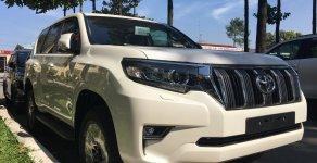 Bán Land Cruiser Prado - đẳng cấp mọi địa hình. Xe nhập Nhật có sẵn giao ngay giá 2 tỷ 340 tr tại Tp.HCM