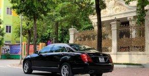 Bán Mercedes S350 năm sản xuất 2008, màu đen, nhập khẩu giá 860 triệu tại Hà Nội