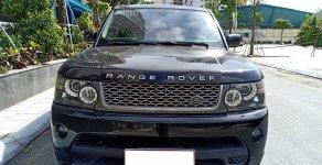 Cần bán xe LandRover Range Rover Autobiography Sport 5.0 đời 2012, màu đen, nhập khẩu  giá 1 tỷ 595 tr tại Hà Nội