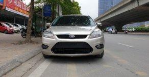 [Tín Thành Auto] Bán Ford Focus 2.0AT Hatchback 2010, màu ghi vàng giá 345 triệu tại Hà Nội