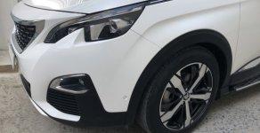 Cần bán xe Peugeot 3008 model 2018, màu trắng giá 1 tỷ 150 tr tại Tp.HCM
