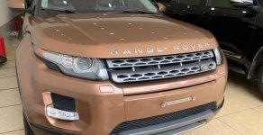 Bán LandRover Evoque đời 2015, màu vàng cam, nhập khẩu nguyên chiếc xe đẹp giá 1 tỷ 520 tr tại Hà Nội