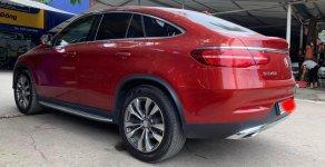 Cần bán xe Mercedes GLE 400 4matic Coupe chính chủ gia đình đang sử dụng, màu đỏ, nhập khẩu Mỹ, giá 3,3tỷ giá 3 tỷ 300 tr tại Hà Nội