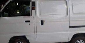 Gia đình bán Suzuki Super Carry Van đời 2011, màu trắng giá 136 triệu tại Hà Nội