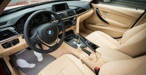 Bán xe BMW 3 Series 320i sản xuất 2018, nhập khẩu nguyên chiếc giá 1 tỷ 619 tr tại Hà Nội