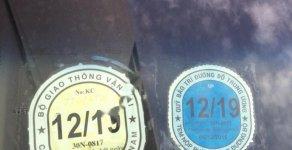 Cần bán lại xe Honda Accord đời 2007, màu xám, nhập khẩu giá 400 triệu tại Bắc Ninh