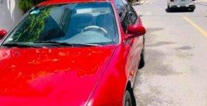 Bán Honda Civic 1.5MT 1995, màu đỏ, xe nhập   giá 95 triệu tại Khánh Hòa