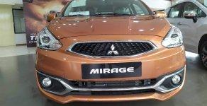 Cần bán xe Mitsubishi Mirage sản xuất năm 2019, nhập khẩu nguyên chiếc giá 350 triệu tại Yên Bái