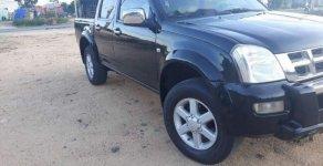 Bán xe Isuzu Dmax 2008, màu đen, xe còn khá mới giá 239 triệu tại Gia Lai