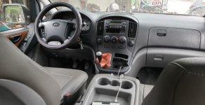 Bán Hyundai Grand Starex 2.4 MT sản xuất 2012, màu bạc, nhập khẩu chính chủ giá 470 triệu tại Hải Phòng
