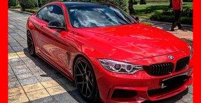 Bán Xe BMW 428i màu đỏ/kem đời 2014 siêu đẹp. Trả trước 550 triệu nhận xe ngay giá 1 tỷ 360 tr tại Tp.HCM