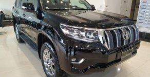 Bán Toyota Land Cruicer Prado 2018 xe nhập, giá cực tốt giá 2 tỷ 340 tr tại Hà Nội