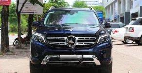 Bán Mercedes GLS400 đời 2008, màu xanh lam, nhập khẩu giá 4 tỷ 250 tr tại Hà Nội