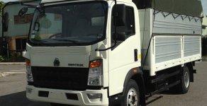 Bán xe tải Sinotruck 6 tấn, sản xuất 2017 giá 333 triệu tại Tp.HCM