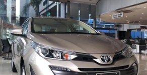 Cần bán xe Toyota Vios 1.5 E MT năm 2018, giá tốt giá 490 triệu tại Hà Nội