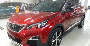 Bán Peugeot 3008 2019, màu đỏ giá 1 tỷ 199 tr tại Hà Nội