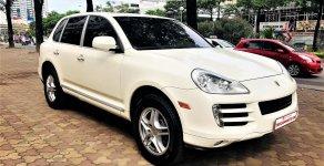 Cần bán xe Porsche Cayenne Cayenne 2009, màu trắng, nhập khẩu giá 995 triệu tại Hà Nội