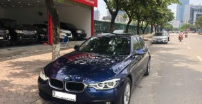 Bán BMW Series 320i LCD sản xuất 2016 xanh kem giá 1 tỷ 180 tr tại Hà Nội