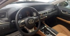 Cần bán Lexus GS 200T sản xuất năm 2016, màu xám, nhập khẩu nguyên chiếc giá 2 tỷ 800 tr tại Tp.HCM