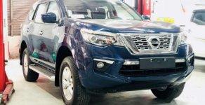 Bán Nissan X Terra 2019, màu xanh lam, nhập khẩu giá 859 triệu tại Đà Nẵng