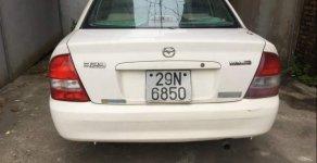 Chính chủ bán 323 đời 2002, xe công chức đi làm 3km/ ngày giá 129 triệu tại Hà Nội