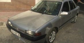 Bán Mazda 323 1.6 sản xuất 1994, màu bạc, điều hoà mát lạnh giá 39 triệu tại Phú Thọ