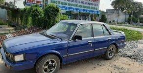 Cần bán lại xe Honda Accord đời 1983, nhập khẩu, xe đồng sơn còn đẹp giá 28 triệu tại Tây Ninh