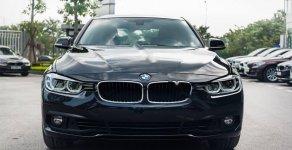 Bán xe BMW 320i năm sản xuất 2018, màu đen, xe nhập giá 1 tỷ 439 tr tại Hà Nội