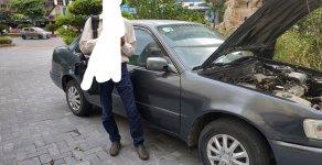 Cần bán Toyota Corolla GL 1.6cc sản xuất 1997 nhập Nhật nguyên chiếc giá 118 triệu tại Hà Nội