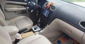 Cần bán xe Ford Focus 2.0AT đời 2006, màu xanh lam  giá 228 triệu tại Hà Nội