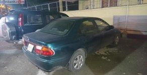 Bán xe Mazda 323 đời 1998 động cơ xăng 1.6L, đăng ký lần đầu 2001 giá 130 triệu tại Hà Nội