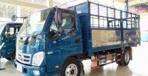 Cần bán xe Thaco OLLIN sản xuất năm 2019, màu xanh lam, giá tốt giá 391 triệu tại Hà Nội