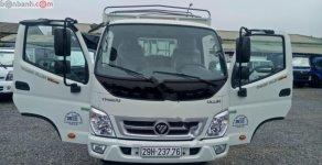 Cần bán xe Thaco OLLIN E4 năm sản xuất 2019, màu trắng, xe nhập giá 363 triệu tại Hà Nội