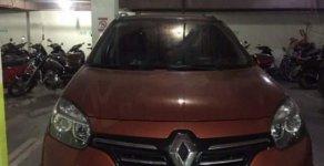 Chính chủ cần bán xe Renault Koleos 2014, đỏ gạch, nội thất đen giá 779 triệu tại Hà Nội