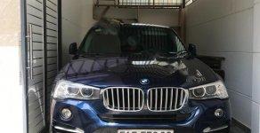 Cần bán xe BMW X4 sản xuất 2016, nhập khẩu, xe đẹp như mới giá 1 tỷ 850 tr tại Tp.HCM