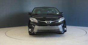 Bán Toyota Sienna Limidted SX năm 2019, màu đen, nhập khẩu Mỹ mới 100% LH: 0982.84.2838 giá 4 tỷ 390 tr tại Hà Nội
