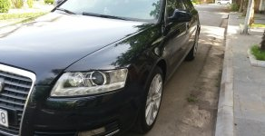 Cần bán Audi A6 S-Line 2.0T năm sản xuất 2011, màu đen, xe nhập giá cạnh tranh giá 660 triệu tại Hà Nội