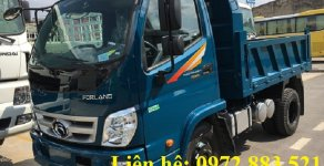 Bán xe ben 3.5 tấn, giá 452 tr giá 452 triệu tại Tp.HCM