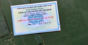 Cần bán lại xe Vinaxuki 1980T 2012, màu đỏ, bảo dưỡng thay nhớt thường xuyên giá 105 triệu tại Tp.HCM