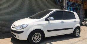 Bán Hyundai Click đời 2007, màu trắng, xe nhập, 250tr giá 250 triệu tại Khánh Hòa