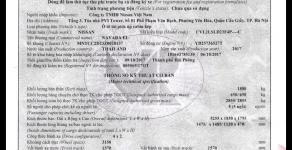 Ngân hàng bán đấu giá Nissan Navara 2017 giá 500 triệu tại Hà Nội