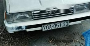 Bán Daewoo Aranos năm 1985, màu trắng, giá 48tr giá 48 triệu tại Tp.HCM