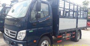 Bán xe tải thùng Thaco OLLIN 5 tấn giá 498 triệu tại Tp.HCM