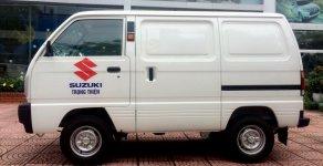 Bán xe bán tải Suzuki Blind Van 2019, giá rẻ nhất Hải Phòng giá 293 triệu tại Hải Phòng