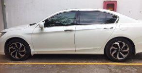 Cần bán xe Honda Accord 2019 màu trắng, bản full nhập Thái Lan giá 1 tỷ 86 tr tại Tp.HCM