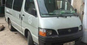 Bán Toyota Hiace 2001, tải van 3 chỗ chạy phố không cấm giờ giá 65 triệu tại Hà Nội