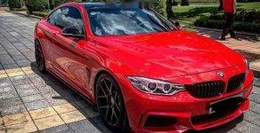 Bán BMW 428i 2014, màu đỏ, nhập khẩu giá 1 tỷ 300 tr tại Tp.HCM