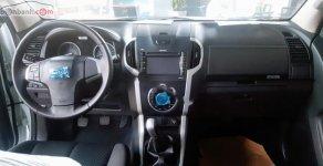 Bán xe Isuzu Dmax 1.9L sản xuất năm 2018, số tay, máy xăng, màu bạc, nội thất màu đen giá 610 triệu tại Tp.HCM