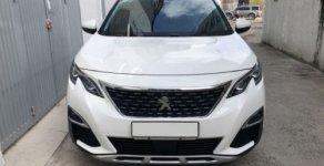 Cần bán xe Peugeot 3008 AT đời 2018, màu trắng chính chủ giá 1 tỷ 145 tr tại Tp.HCM